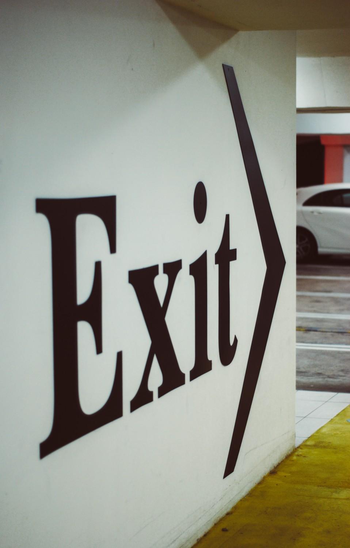Marketing-suite-exit